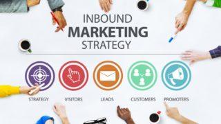 Inbound Marketing: Estrategias de diseño web para atraer al usuario