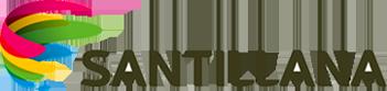 Logotipo de la editorial Santillana