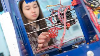 ¿Qué es la impresión 3D y para qué sirve?