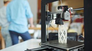 Caso práctico: Impresión 3D en el ámbito escolar