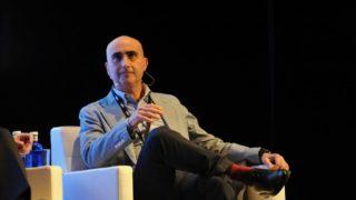 Entrevista a Jesús Galindo, CEO de Safe-T Data, y profesor de la especialidad Fundamentos de la Ciberseguridad